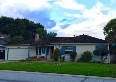 Childhood home of Steve Jobs and Apple Computer