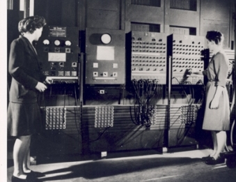 Women Computer History